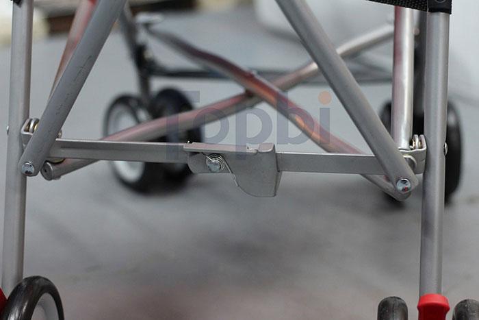Xe đẩy Siêu nhẹ Topbi 8609 5