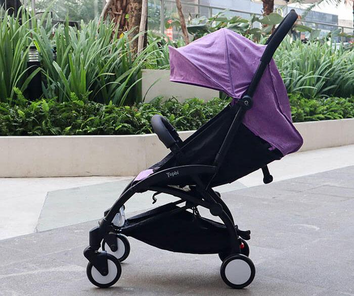 Điều gì cần biết trước khi mua xe đẩy cho bé
